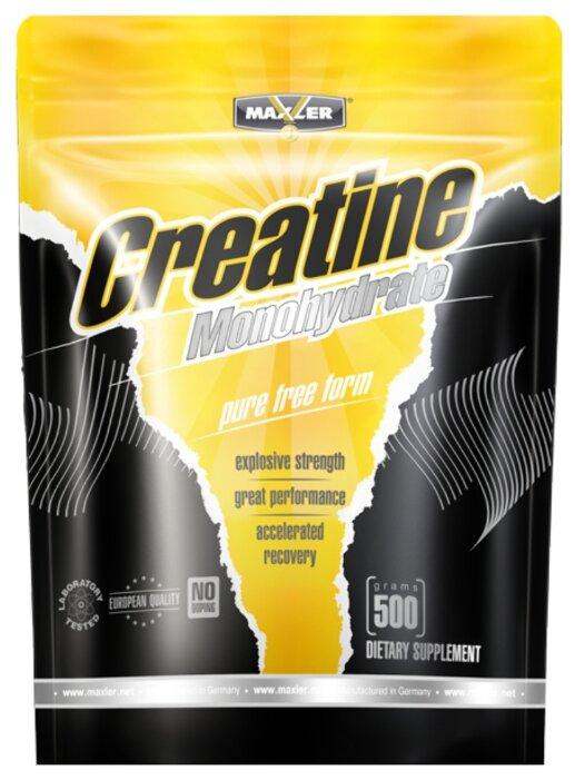 Креатин Maxler Creatine Monohydrate 500 г