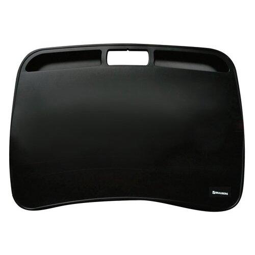 Подставка для ноутбука BRAUBERG 512668, черный
