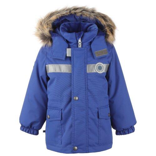 Купить Куртка KERRY размер 92, 00677 синий, Куртки и пуховики