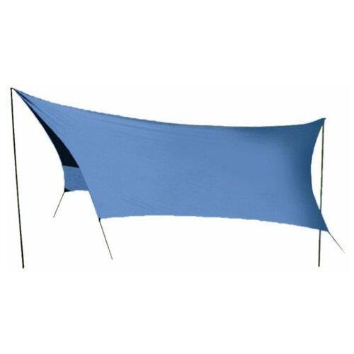 Палатка Tramp Lite Tent blue (синий)