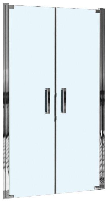 Распашные двери WELTWASSER 600K2-80
