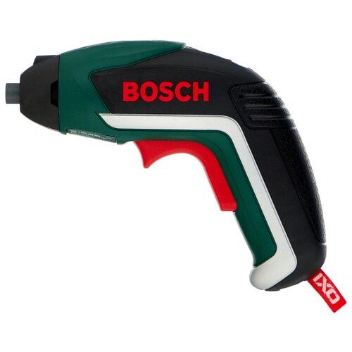 Аккумуляторная отвертка BOSCH IXO 5 set
