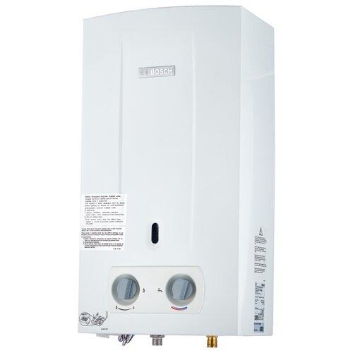 Проточный газовый водонагреватель Bosch W 10 KB