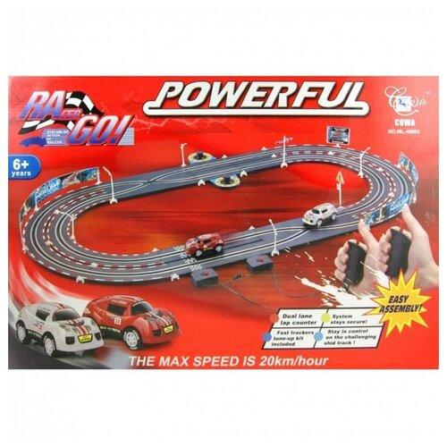 Трек COWA Powerful ML-40603
