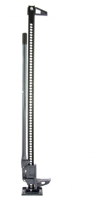 Домкрат реечный механический matrix 505195 (3 т)