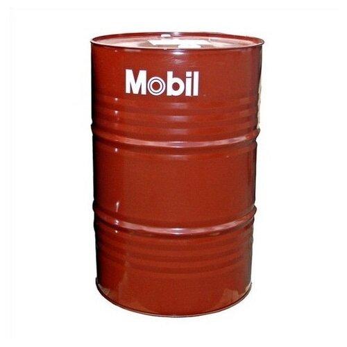 Циркуляционное масло MOBIL DTE Oil Medium 208 л