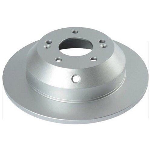 цена на Комплект тормозных дисков задний NIPPARTS N3310317 302x11 для Hyundai Santa Fe, Hyundai Grand Santa Fe, Hyundai Tucson, Kia Sorento (2 шт.)