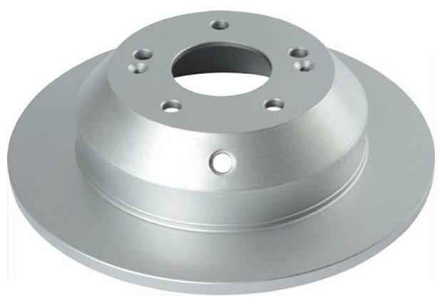 Тормозной диск передний NIPPARTS N3310317 302x11 для Hyundai Santa Fe, Hyundai Grand Santa Fe, Hyundai Tucson, Kia Sorento