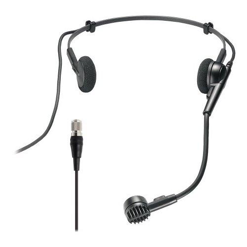 Микрофон Audio-Technica atm75cH, черный