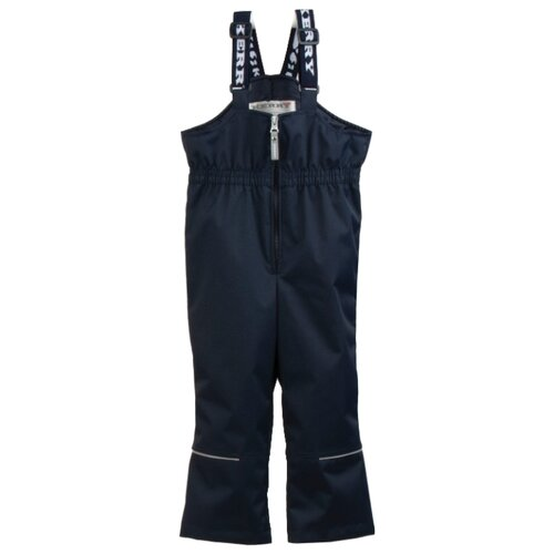 Купить Полукомбинезон KERRY PAC K20038 размер 122, 00229 темно-синий, Полукомбинезоны и брюки