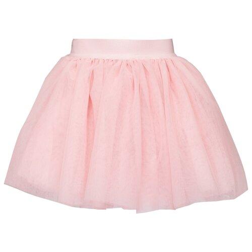 Купить Юбка Gulliver размер 110-116, розовый, Юбки