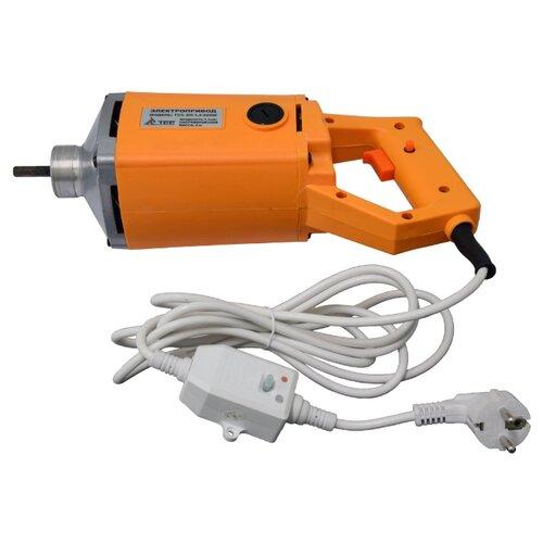 Электрический привод глубинного вибратора ТСС ЭП-1.3/220 Ш электропривод тсс эп 2 2 220