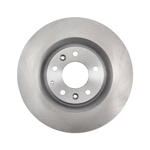 Комплект тормозных дисков передний NIPPARTS N3303090 296x28 для Mazda CX-7 (2 шт.)