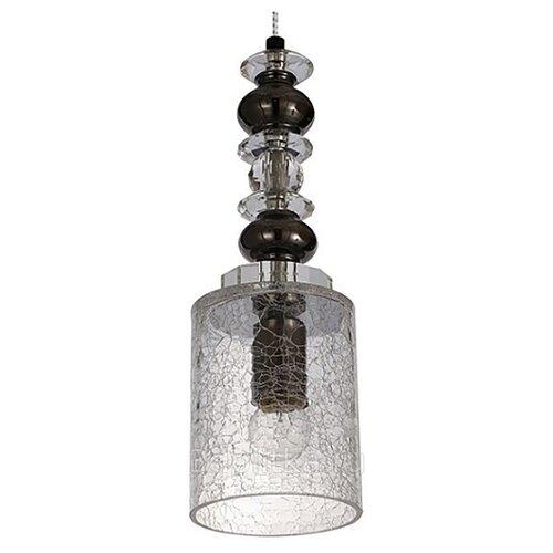 Фото - Светильник Crystal Lux Mateo SP1, E27, 60 Вт подвесной светильник crystal lux mateo sp1