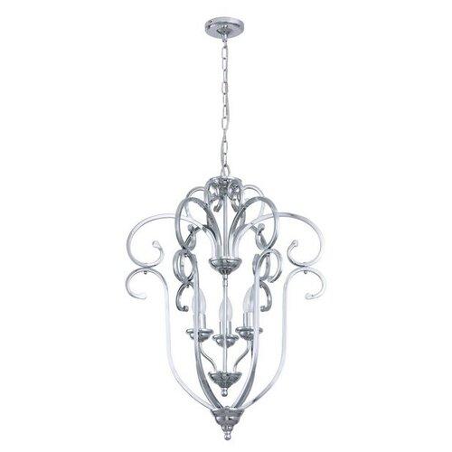 Люстра Arte Lamp Ravenna A8033SP-3CC, E14, 180 Вт