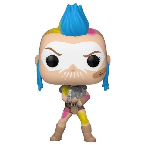 Купить Фигурка Funko POP! Rage 2: Mohawk Girl 45113, Игровые наборы и фигурки