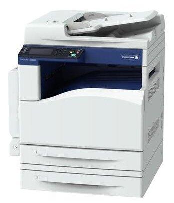 МФУ Xerox DocuCentre SC2020 с дополнительным лотком (SC2020_2T) — купить по выгодной цене на Яндекс.Маркете
