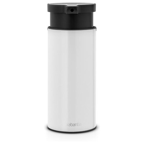 Дозатор для жидкого мыла Brabantia 481208 / 107467 / 106989 / 128448 / 108181 белый