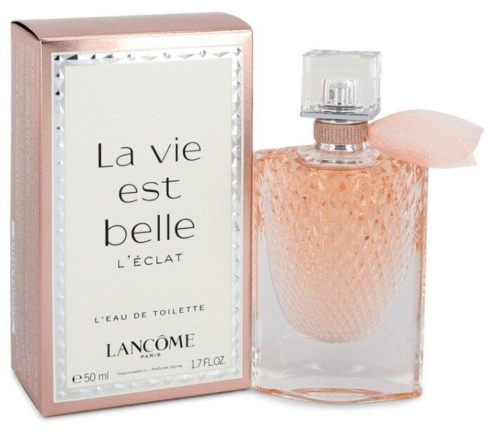 Туалетная вода Lancome La Vie est Belle L