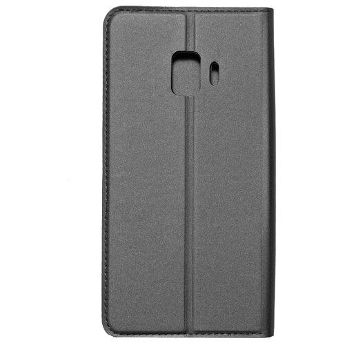 Чехол Volare Rosso Book case для Samsung Galaxy J2 Core черный