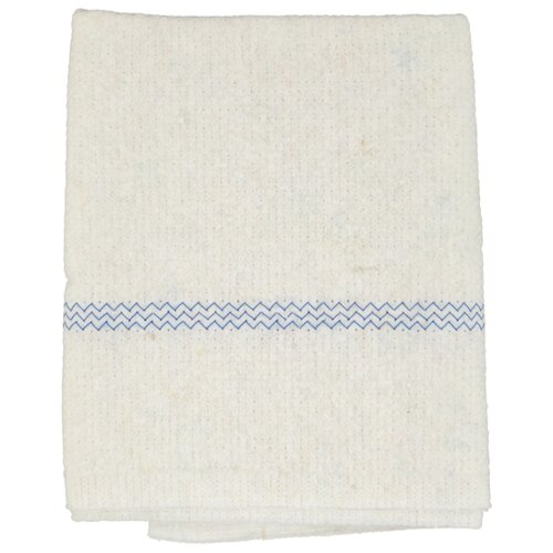 Тряпки aQualine для пола флисовые 50х60 см, 2 шт., белый/голубой тряпка aqualine для мытья пола 1шт 50х60 см