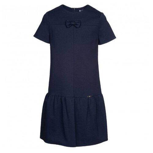Купить Платье Sky Lake размер 34/140, синий, Платья и сарафаны