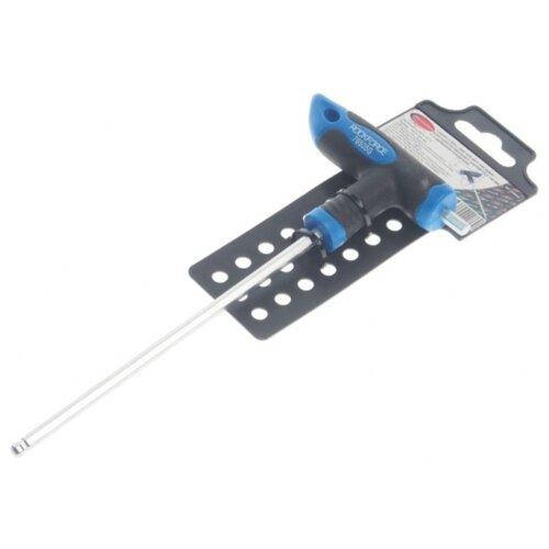 Ключ шестигранный ROCKFORCE RF-76505G 150 мм ключ шестигранный rockforce rf 76406 90 мм