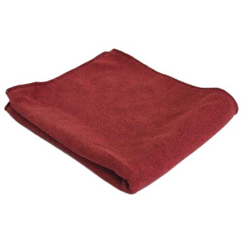 Тряпка Рыжий Кот для пола 40х50 см, бордовый по цене 325