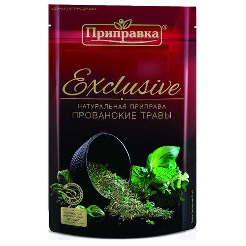Приправка Exclusive Прованские травы, 30 г сахар приправка с корицей 200 г