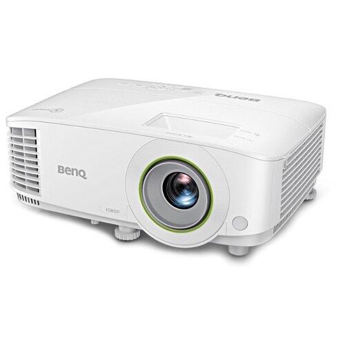 Фото - Проектор BenQ EH600 проектор benq mu613