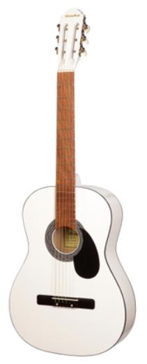 Акустическая гитара MiLena-Music ML-A1-WH