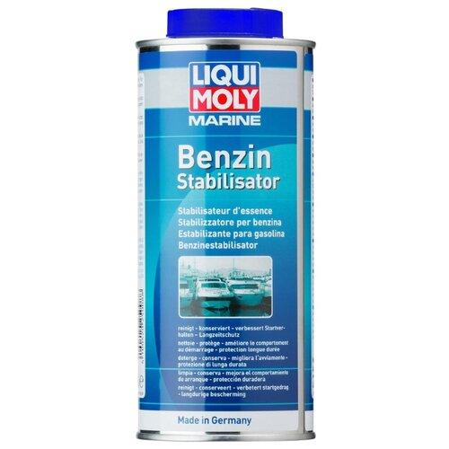 цена на LIQUI MOLY Marine Fuel Stabilizer 0.5 л