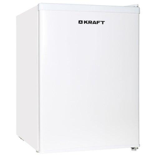 Холодильник KRAFT BC(W)-75 kraft br 75 i