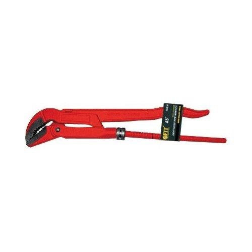 Ключ трубный рычажный FIT 70410 ключ трубный рычажный fit 70522
