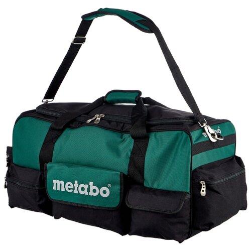 Сумка Metabo 657007000 сумка для инструмента малая metabo 657006000