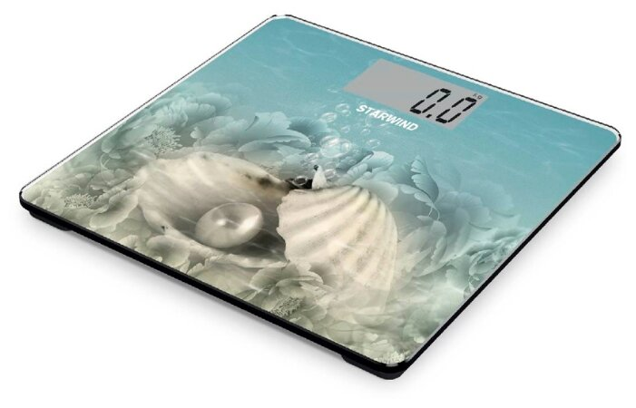 Весы электронные STARWIND SSP6030