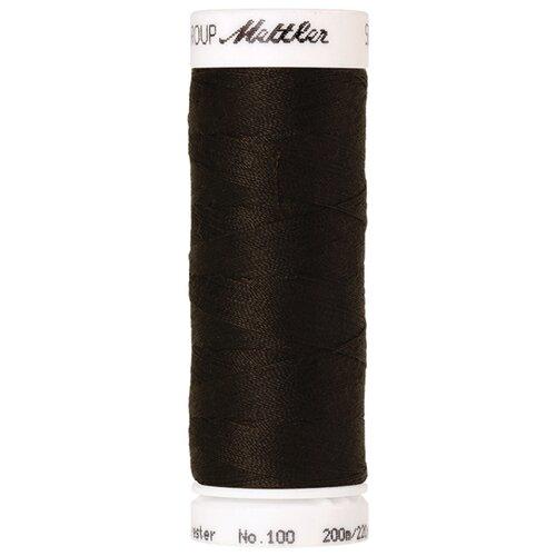 Купить AMANN GROUP Mettler Нить универсальная Seralon 1678, 0431 Vanilla Bean 200 м, Нитки