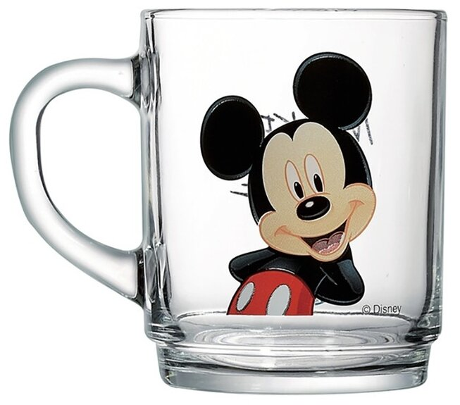 Luminarc Кружка Disney Mickey Colors 250 мл