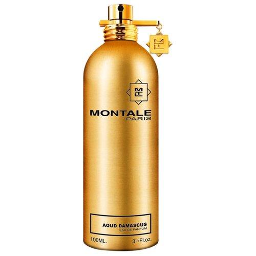 Парфюмерная вода MONTALE Aoud Damascus, 100 мл парфюмерная вода montale aoud damascus 100 мл
