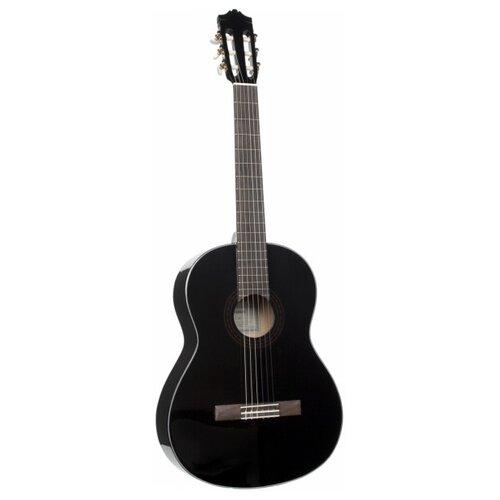Классическая гитара YAMAHA C40 Black ручка дверная алюминиевая new york c раздельной накладкой алюминий натуральный