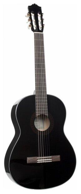 Классическая гитара YAMAHA C40 Black
