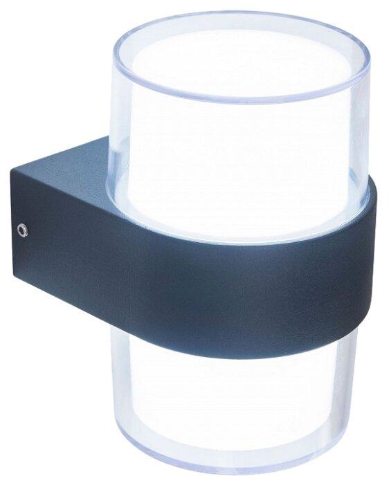 Citilux Светильник настенный светодиодный CLU0009R