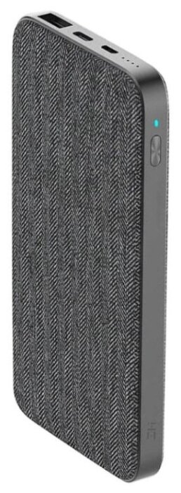 Аккумулятор ZMI QB910 10000mAh, dark grey - Характеристики - Яндекс.Маркет