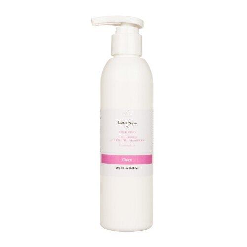 INVIT 151573 Молочко очищающее для снятия макияжа Cleansing Milk, 200 мл