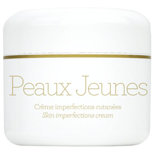 GERnetic International крем для молодой проблемной кожи Peaux Jeunes, 50 мл gernetic international special cream mixed and oil skins крем для смешанной и жирной кожи лица 50 мл