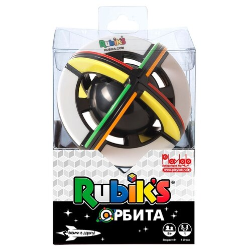 Головоломка Rubik's Орбита Рубика (КР5075) черный