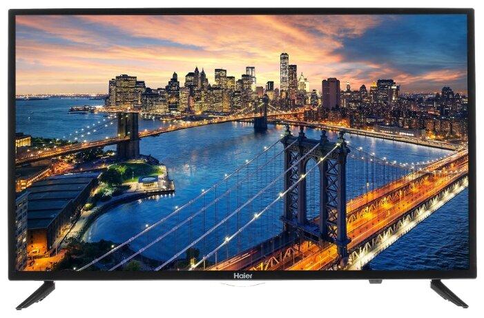 "Телевизор Haier LE32K6500SA 32"" (2019) купить по цене 12458 на Яндекс.Маркете"