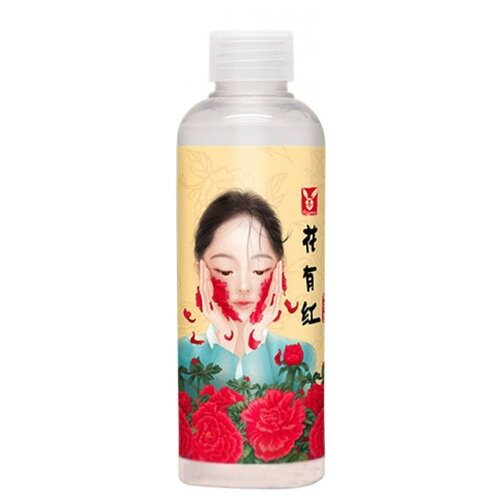 Купить Elizavecca Тонер-эссенция для лица с экстрактом красного женьшеня Hwa yu hong 200 мл