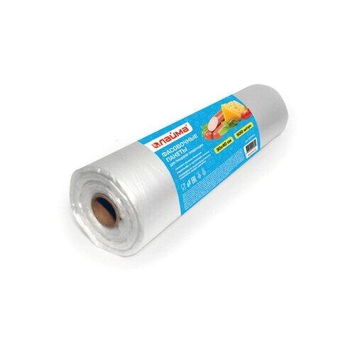 Фото - Пакеты для хранения продуктов Лайма фасовочные, 40 см х 30 см, 500 шт пакеты для хранения продуктов лайма 40 см х 30 см 1000 шт