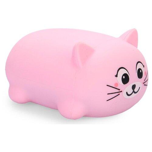 Развивающая игрушка Happy Baby Soft & Joy 330374 розовый happy baby развивающая игрушка iq caterpillar happy baby